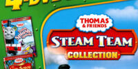Steam Team Collection