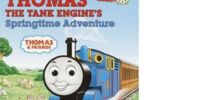 Thomas the Tank Engine's Springtime Adventure