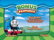 PercyandtheBandstand(DVD)BonusFeatures