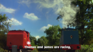 ThomasandJamesareRacing23
