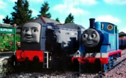 Thomas'DayOff79