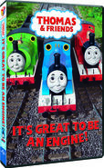 It'sGreattoBeanEngine2015DVD