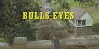 Bulls Eyes