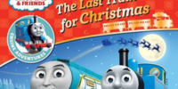 The Last Train for Christmas