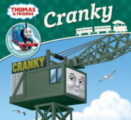 Cranky(EngineAdventures)