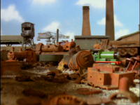 Thomas,PercyandOldSlowCoach11