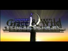 Grace&Wild Logo