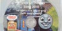 The Wheels on Thomas