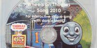 The Wheels on Thomas