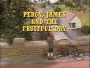 Percy,JamesandtheFruitfulDaytitlecard