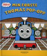 MyFirstThomasPop-UpNorwegianbook