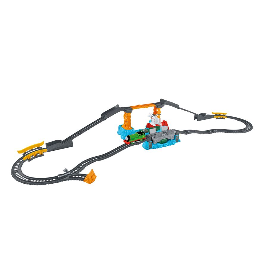 Harold S High Flying Rescue Set Thomas And Friends