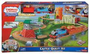 TrackMaster(Fisher-Price)CastleQuestSetbox