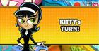 Kitty's turn