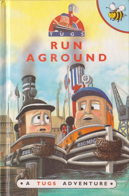 Run Aground Tugs Wiki Fandom Powered By Wikia