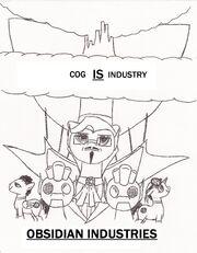 Cog is Industry 2