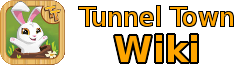 Tunnel Town Wiki
