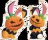 Pumpkin Bunny (Icon)