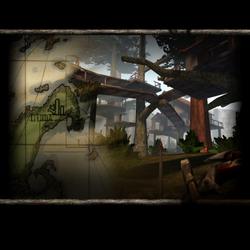 Turok Evolution Multiplayer Levels (15)
