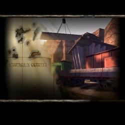 Turok Evolution Multiplayer Levels (1)