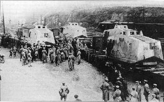 Sturmpanzerwagen