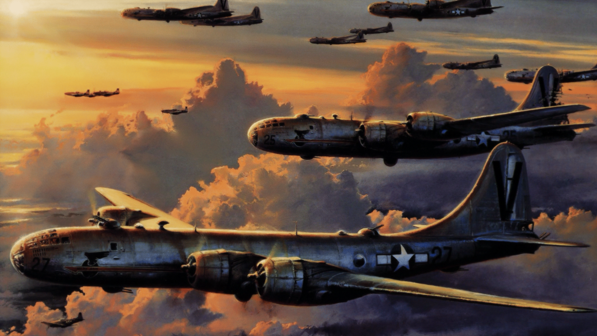 B-29 Superfortress | Turtledove | FANDOM powered by Wikia