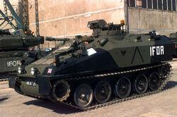 FV103 Spartan