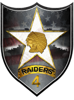 4th Brigade 2nd Infantry Division 2