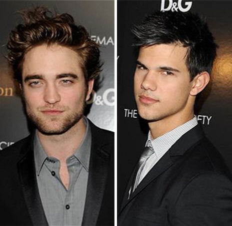 File:Taylor Lautner & Robert Pattinson..jpg