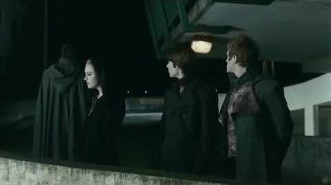 Eclipse - Volturi Scene in HD