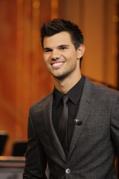 Taylor Lautner- Latest News on Taylor Lautner | Read ...