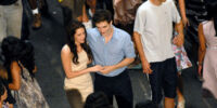 Gallery:Breaking Dawn set pictures
