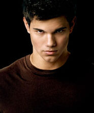Jacob-Black New Moon