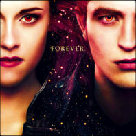 Bella and Edward Forever
