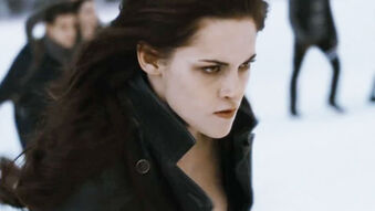 Bella swan new breaking dawn trailer