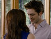 Edward & Bella BD part 2