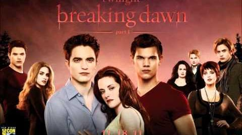 Two Man Pack - Breaking Dawn