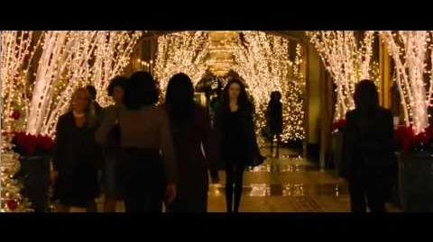 Full teaser trailer Twilight Saga Breaking Dawn Part 2