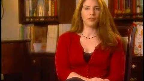 Stephenie Meyer Talks About Twilight, New Moon, and Eclipse