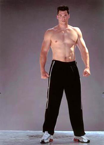 daniel cudmore shirtless