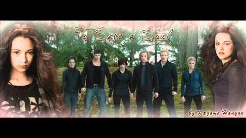 To Save A Soul By Kagome Hanyou (Saving Bree Tanner Contest 3rd place Winner) Part 1