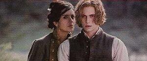 Maria & Jasper