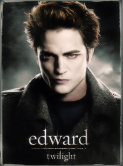 Poster-edward