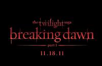 Breaking Dawn logo