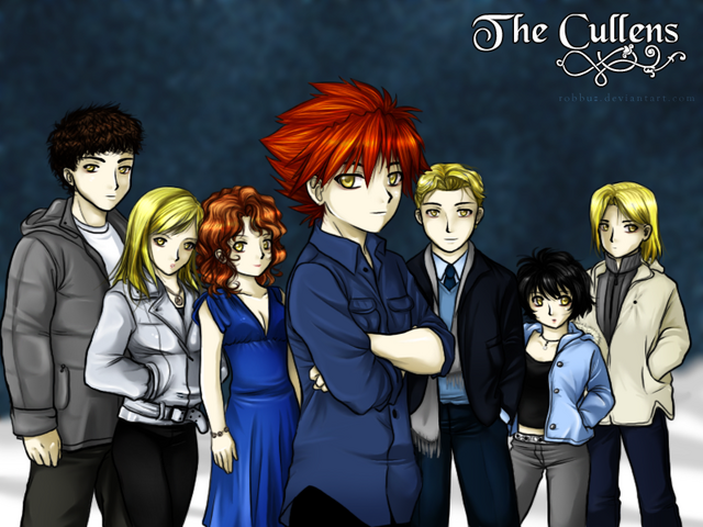 File:The Cullens by Robbuz.png