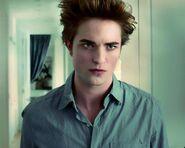 Robert Pattinson w by benynn2