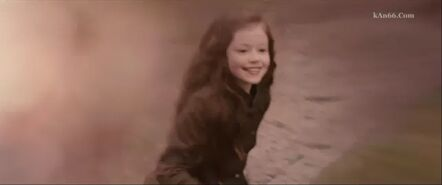 Renesmee-child