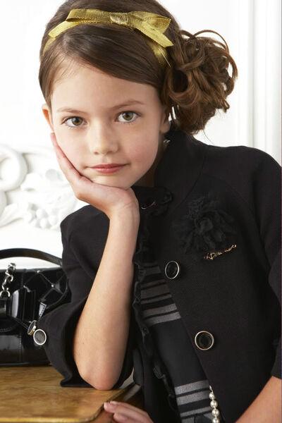 Mackenzie Foy (15)