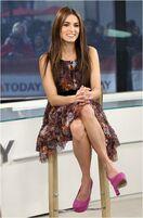 TodoTwilightSaga - Nikki Reed en Today Show (1)