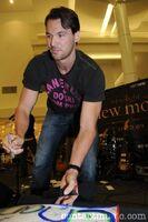 Daniel Cudmore signing